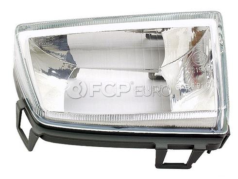 Mercedes Fog Light Lens - Genuine Mercedes 1408201666