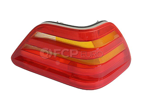 Mercedes Tail Light Lens (S500 S600 CL500 CL600) - Genuine Mercedes 1408207266