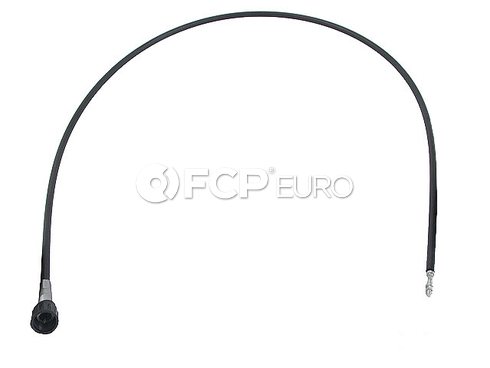 VW Speedometer Cable (Beetle Karmann Ghia Super Beetle) - Cofle 111957801J