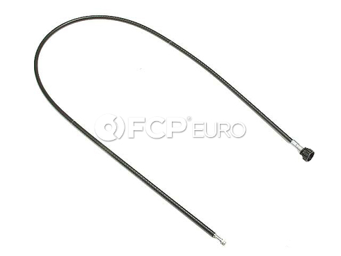 VW Speedometer Cable (Beetle Karmann Ghia Thing) - Cofle 111957801K