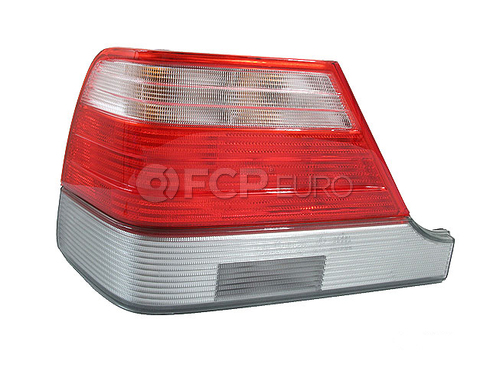 Mercedes Tail Light Left (S320 S500 S600) - ULO 1408207564