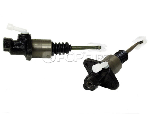 VW Clutch Master Cylinder (Passat) - Lucas 3A1721388