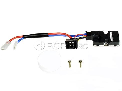 Mercedes Blower Motor Resistor (300SD 600SEL S600)- Behr 1408218451
