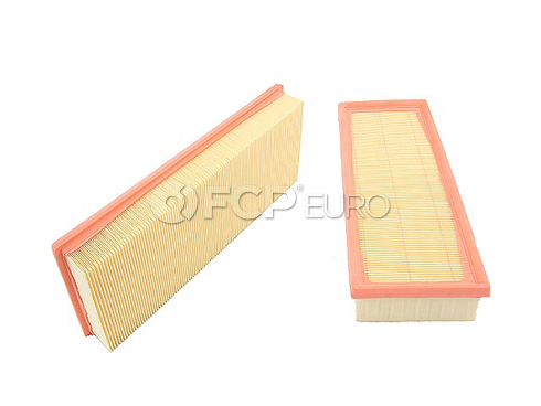 Mercedes Air Filter Set - Meyle 2730940404