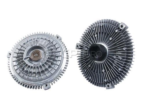 Mercedes Cooling Fan Clutch - Meyle 1122000122