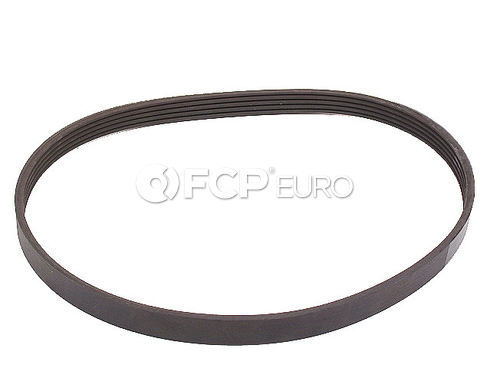 Porsche Alternator Drive Belt (944 924) - Contitech 5PK736