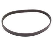 Porsche Alternator Drive Belt - Contitech 5PK736