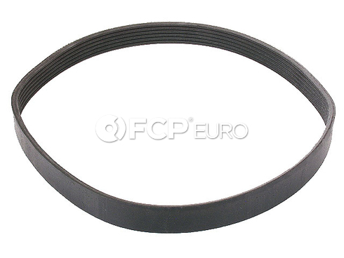 Porsche Alternator Drive Belt (928) - Contitech 6PK858
