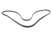 Porsche Alternator Drive Belt (Cayenne) - Contitech 7DPK2950