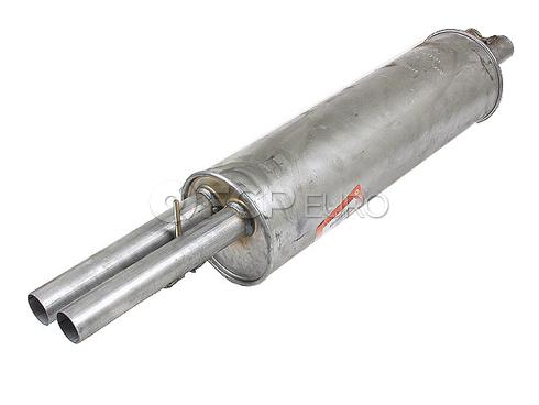 Mercedes Exhaust Muffler Rear (250SE 280SE 300SEL)- Eberspaecher 1124913401A