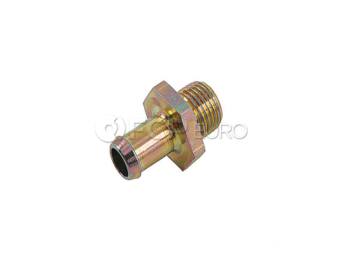 Porsche Power Steering Pressure Hose Fitting (924 944 968) - OEM Supplier 99923035702