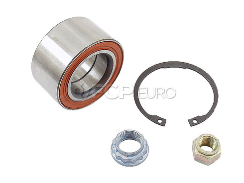 Mercedes Wheel Bearing Kit Rear (S350 300SE 300SD S320) - FAG 1409800416