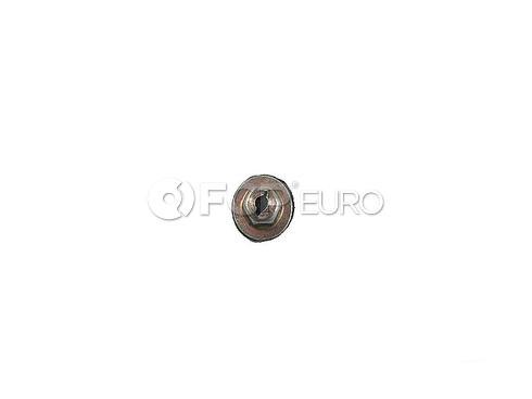 Porsche Emblem Retainer Front - OEM Supplier 99959142303