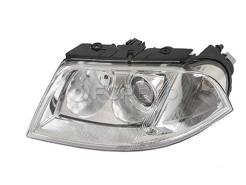 VW Headlight Assembly - Hella 3B0941015AQ