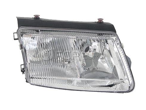 VW Headlight Assembly (Passat) - Hella 3B0941018Q