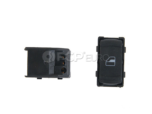 VW Door Window Switch (Golf Jetta Passat) - Aftermarket 3B0959855B