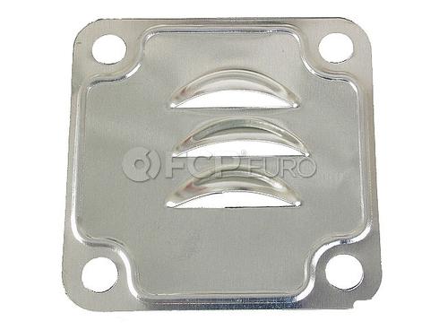 Generator Stand Baffle Plate - Euromax - 113101221B