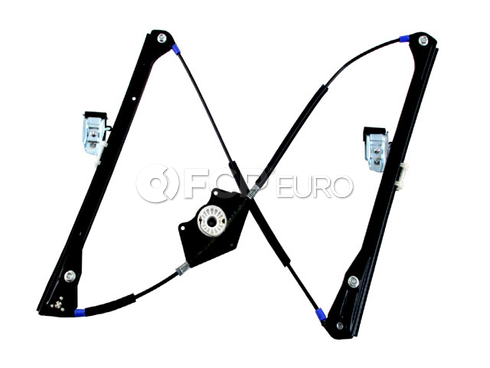 VW Window Regulator (Passat) - Meyle 3B1837462