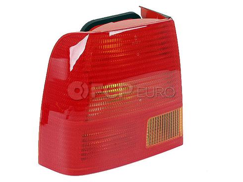 VW Tail Light Lens Left (Passat) - TYC 3B5945095L