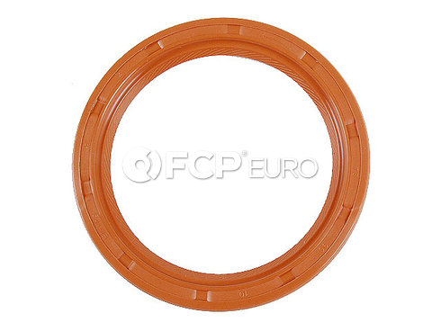 VW Crankshaft Seal Rear (Beetle Campmobile Fastback Karmann Ghia) - Elring 113105245FS