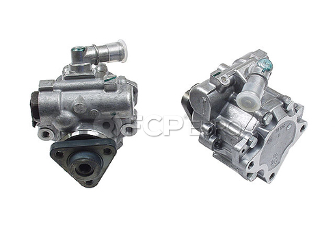 Audi VW Power Steering Pump - Bosch ZF 3B7422154A
