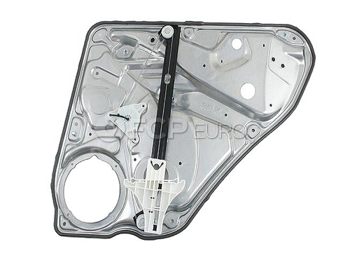 VW Window Regulator (Passat) - Genuine VW Audi 3B9839461A