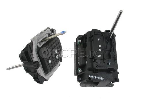 Mercedes Transmission Shift Lever Assembly - Genuine Mercedes 1632601009