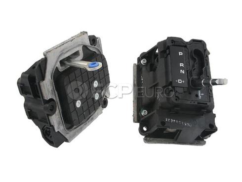 Mercedes Transmission Shift Lever Assembly - Genuine Mercedes 1632601109