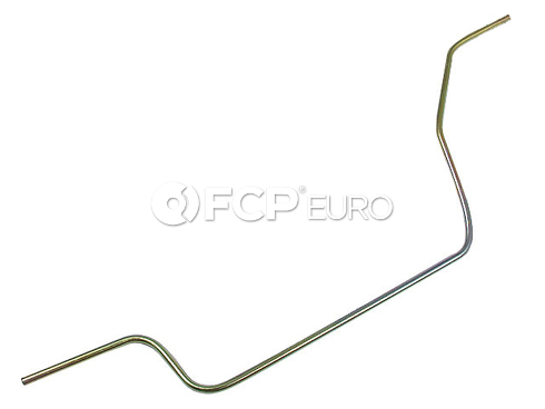 VW Fuel Line - RPM 113127521A