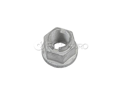 Mercedes Axle Nut - Febi 1633370072