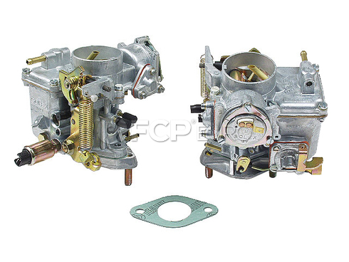 VW Carburetor (Beetle Thing Transporter) - Brosol 113129027HDP