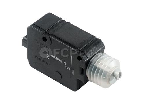Mercedes Fuel Filler Door Lock Actuator (ML320 ML430 ML55 AMG) - VDO 406204021005V