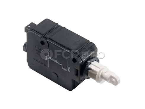 BMW Trunk Lock Vacuum Actuator (318ti 325i 328i M3 Z3) - VDO 406205003004V