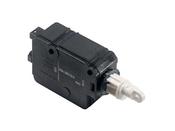 BMW Trunk Lock Vacuum Actuator - VDO 406205003004V