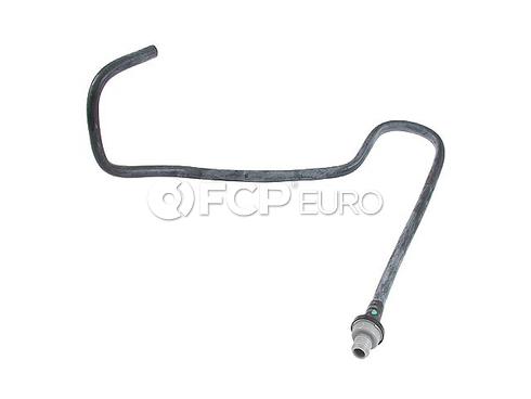 Mercedes Power Brake Booster Line (ML320 ML350) - Genuine Mercedes 1634300229