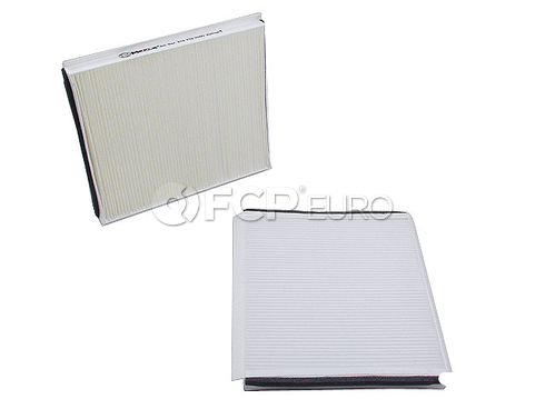 Saab Cabin Air Filter (9000) - Meyle 4072393