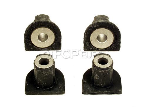 Mercedes Steering Rack Mount Bushing (ML320 ML430 ML55 AMG) - Febi 1634630066