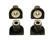 Mercedes Steering Rack Mount Bushing - Febi 1634630066