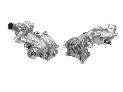 Mercedes Water Pump (C280 E320) - Genuine Mercedes 104200540188