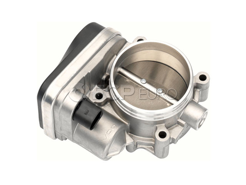 BMW Throttle Body - VDO 13547516946