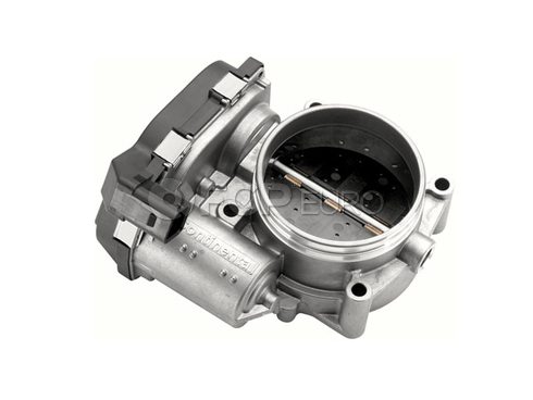 BMW Throttle Body - VDO 13547556118