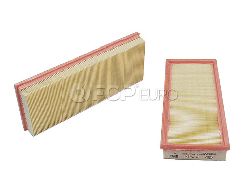 VW Air Filter - Mann 113129620