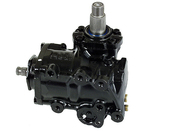 Mercedes Steering Gear (560SL) - C M 107460200188