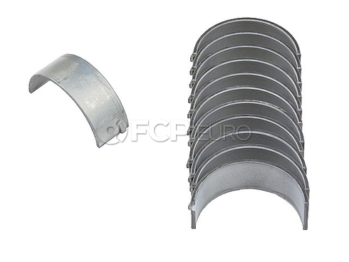 BMW Engine Connecting Rod Bearing Set - Kolbenschmidt 112412845526