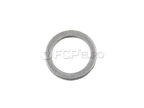 Transmission Oil Cooler Hose Fitting Seal - Genuine Mercedes - 1635010060