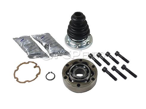 Audi VW CV Joint Kit Inner (A4 A6 S4 Passat) - GKNLoebro 431498103C