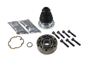 Audi VW CV Joint Kit - GKNLoebro 431498103C