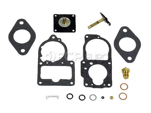 VW Carburetor Repair Kit (Beetle Super Beetle) - Walker 113198575B