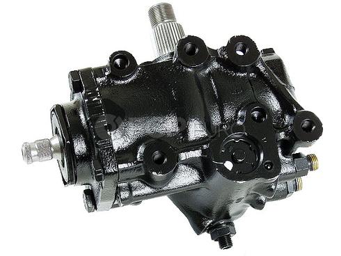Mercedes Steering Gear (230 240D 280E) - C M 123460580188