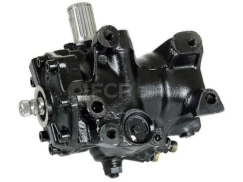 Mercedes Steering Gear (260E 300E 300TE 300D 300TD) - C M 124460130188